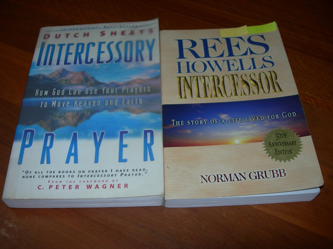 Intercessory prayer and revival
