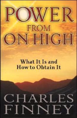 Charles G. Finney – power from on high (free)