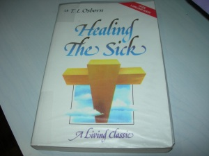 TL Osborn healing the sick