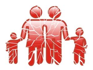 healing broken family