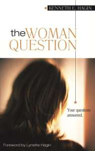 the woman question KH