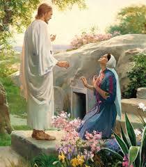 Mary disciple of Jesus