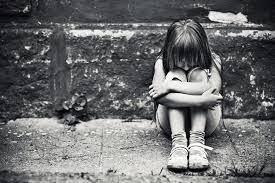 child depressed