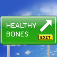 how to have healthy bones?
