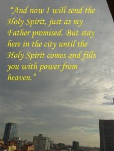 Luke 24:49