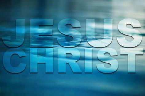 baptize in Jesus name
