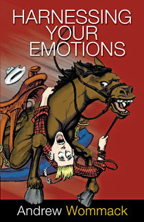 harnessing emotions