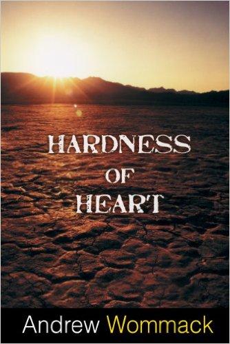 hardness of heart