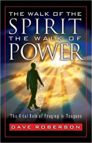 the walk of the Spirit