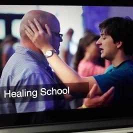 healing school 3