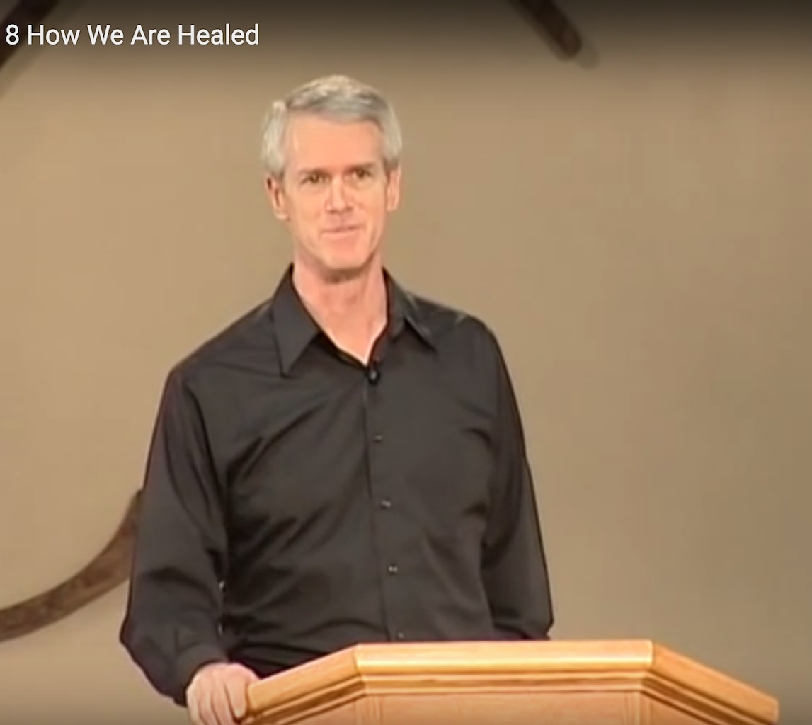 God's Way of Healing – Healing Resources and Testimonies